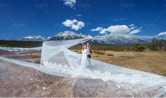 丽江婚纱摄影哪家好 丽江工作室婚纱照排名前十