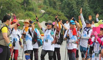 韩国登泰山大会迎来异国强大阵容