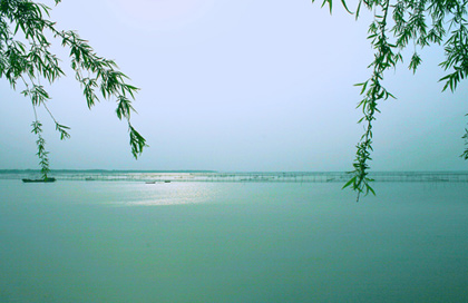 泰安东平湖4月起封湖禁渔 全湖封闭为期4个月