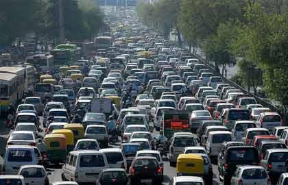 清明假期泰安易堵路段 警惕最易出事4个小时