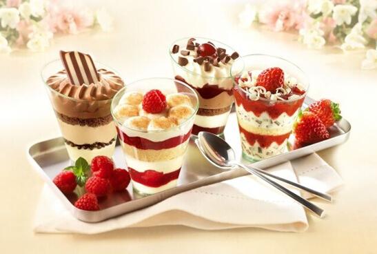 恒大城 花式冰激凌节 邀您清凉过夏天