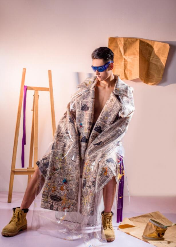 通过该活动,号召青年设计师设计独具中国特色的创新服饰,并将沂蒙山